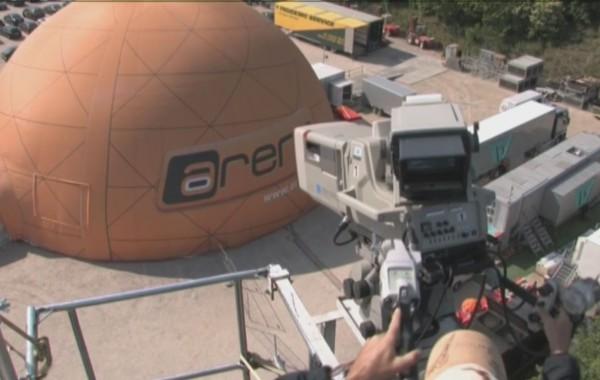 Arena TV – Die Bundesliga [Saison2006/07]