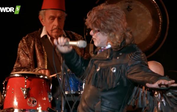 Helge Schneider in Concert – WDR5