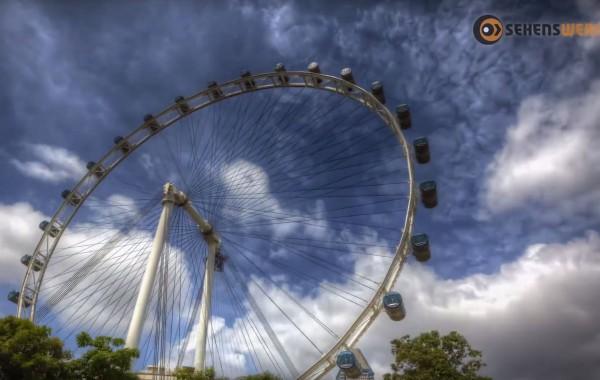"TimeLapse-Demo ""Singapore"""