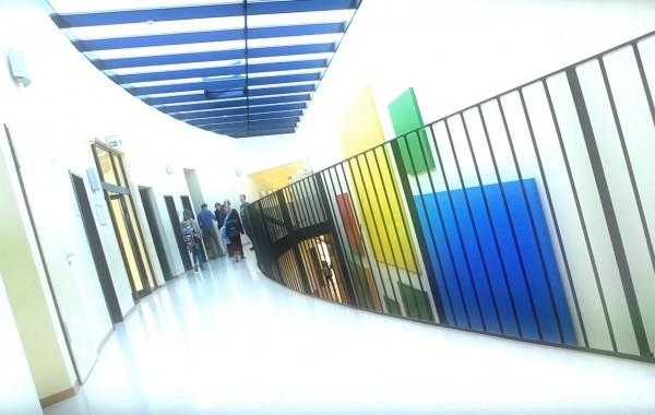 Christliche Gesamtschule Bleibergquelle